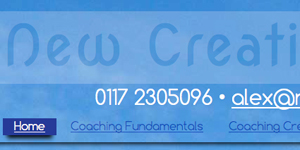new creations coaching bristol